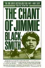 Affiche Le Chant de Jimmy Blacksmith