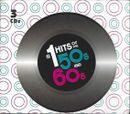 Pochette #1 Hits of the 50s & 60s