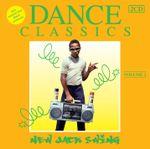 Pochette Dance Classics - New Jack Swing, Volume 2