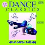 Pochette Dance Classics - New Jack Swing, Volume 3
