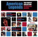 Pochette La Discothèque idéale : American Legends