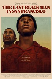 Affiche The Last Black Man in San Francisco