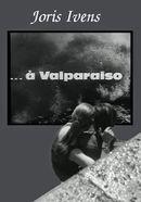 Affiche À Valparaiso
