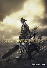Jaquette Final Fantasy XIV : Shadowbringers