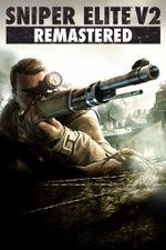 Jaquette Sniper Elite V2 Remastered
