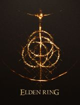 Jaquette Elden Ring