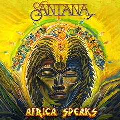 Pochette Africa Speaks