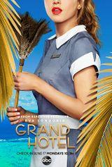 Affiche Grand Hotel