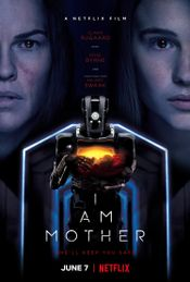 Affiche I Am Mother