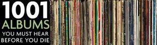 Cover Les 1001 albums commentés ... avant de mourir