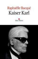 Couverture Kaiser Karl