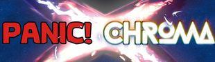 Cover Panic! X Chroma
