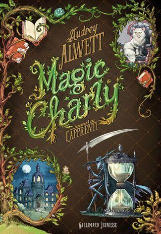 Magie Et Fantastique Que Lire Apres Harry Potter Liste De