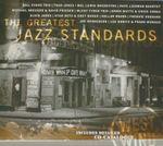 Pochette The Greatest Jazz Standards
