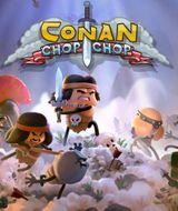 Jaquette Conan Chop Chop