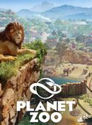 Jaquette Planet Zoo