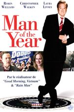 Affiche Man of the Year