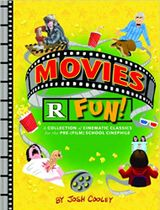 Couverture Movies R Fun !