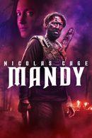 Affiche Mandy