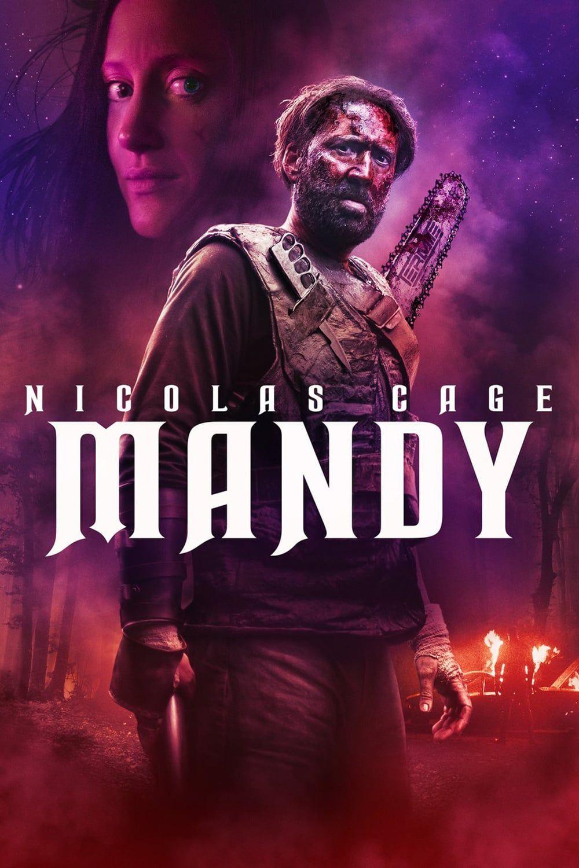 Mandy Film
