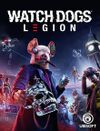 Jaquette Watch Dogs : Legion
