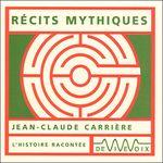 Pochette Récits mythiques