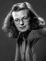 Photo Shirley Jackson