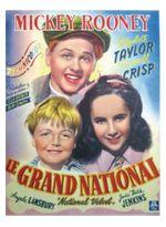 Affiche Le Grand National