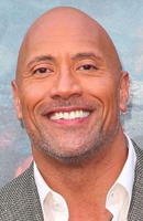 Photo Dwayne Johnson