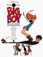 Affiche Big Boy