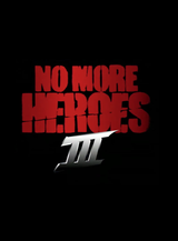 Jaquette No More Heroes III