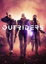 Jaquette Outriders