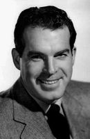 Photo Fred MacMurray