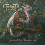 Pochette Dawn of the Dragonstar
