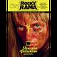 Couverture Rockyrama # 23 - Quentin Tarantino