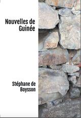 Couverture Nouvelles de Guinée