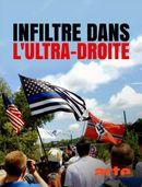 Affiche Infiltré dans l'ultradroite - Mon année avec l'alt-right