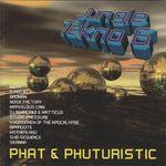 Pochette Jungle Tekno 6: Phat & Phuturistic