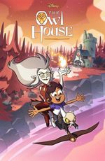 Affiche The Owl House