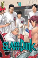 Couverture Slam Dunk (Star Edition), tome 4