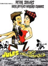 Affiche Jules de Londres