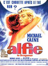 Affiche Alfie, le dragueur