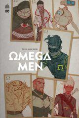 Couverture Omega Men