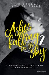 Couverture Ashes Falling For The Sky 2