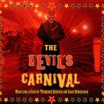 Pochette The Devil's Carnival (OST)