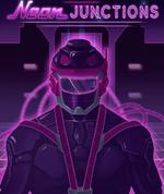 Jaquette Neon Junctions