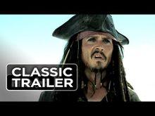 Video de Pirates des Caraïbes : Jusqu'au bout du monde