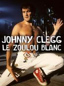 Affiche Johnny Clegg le Zoulou blanc
