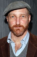 Photo Jonathan Ames