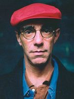 Photo Derek Jarman